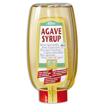 BIO Sirup od agave Allos 500ml