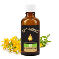 BIO ulje gospine trave Aromagold 100ml