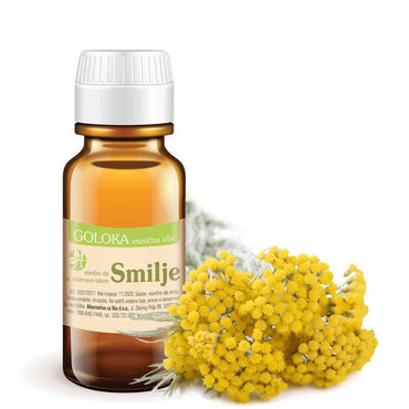 Bio ulje smilja Goloka 2,5ml