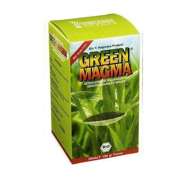 BIO Zelena Magma prah Green Foods 150 g - Alternativa Webshop