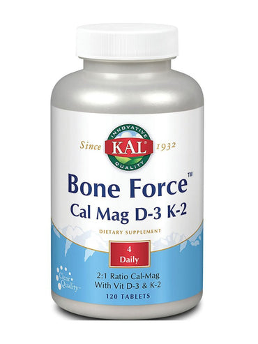Bone Force KAL 120tableta