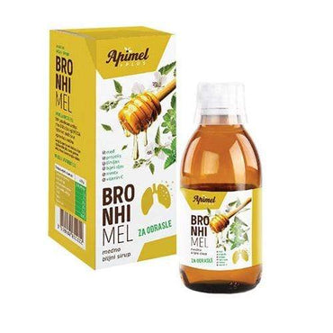 Bronhimel Apimel 150 ml - Alternativa Webshop