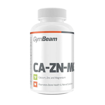 Ca-Zn-Mg GymBeam 60 tableta - Alternativa Webshop