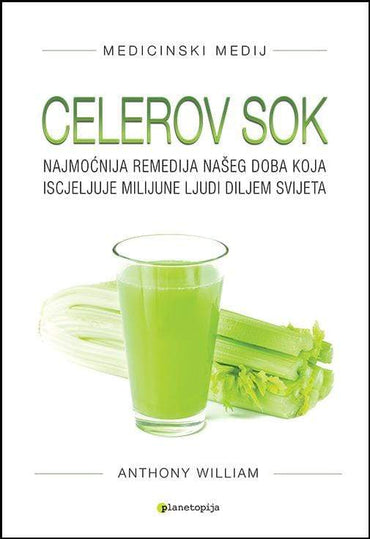 Celerov sok - Alternativa Webshop