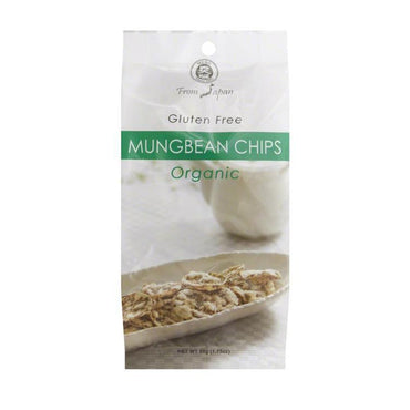Čips od mungo graha Muso 50g - Alternativa Webshop