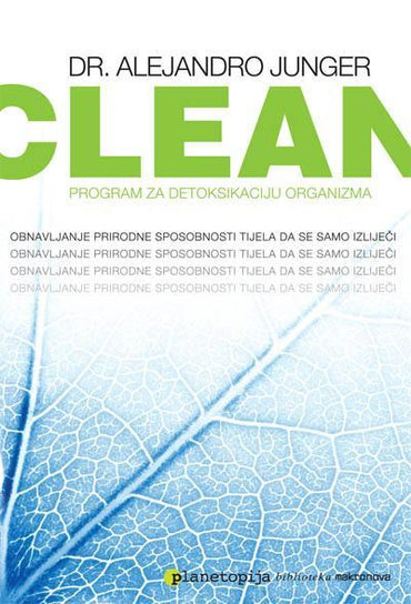 Clean-program za detoksikaciju organizma