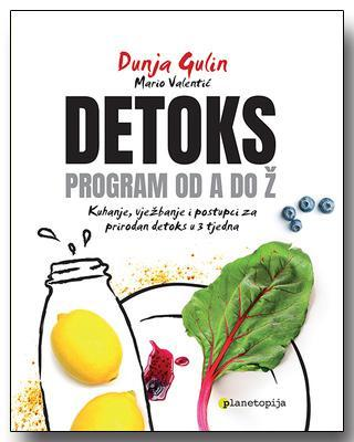 Detoks program od A do Ž