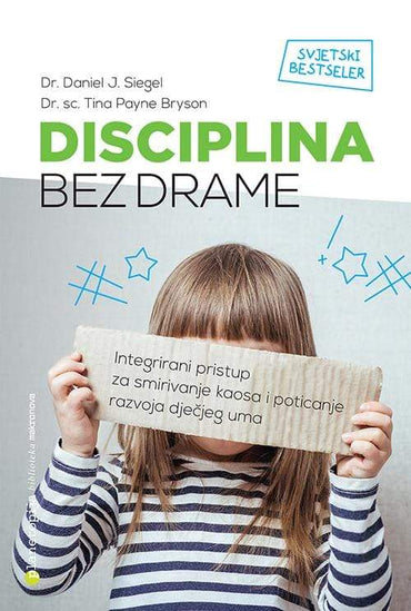 Disciplina bez drame - Alternativa Webshop