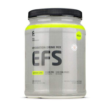 EFS Lemon-Lime First Endurance 960g - Alternativa Webshop