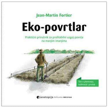 Eko povrtlar - Alternativa Webshop