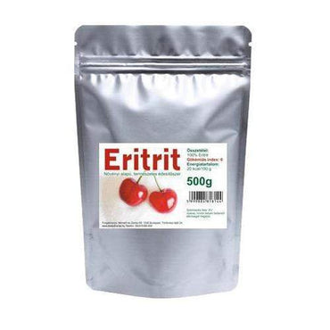 Eritrit Nature Cookta 500g - Alternativa Webshop