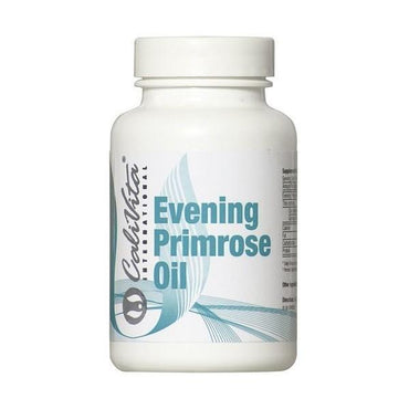 Evening primrose oil Calivita 100 kapsula