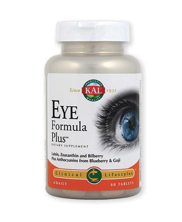 Eye formula Plus Kal 60 tableta