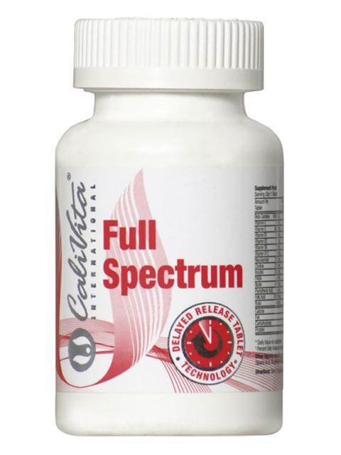 Full spectrum Calivita 90 tableta