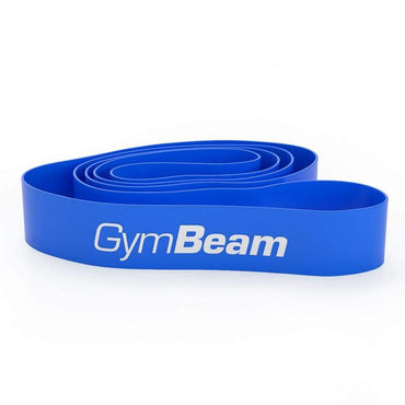 Guma za vježbanje Cross Band Level 3 GymBeam (plava) - Alternativa Webshop