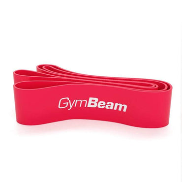 Guma za vježbanje Cross Band Level 5 (crvena) GymBeam - Alternativa Webshop