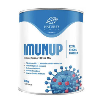 IMUNup Nutrisslim 120g - Alternativa Webshop