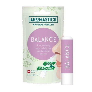 Inhalator Balance - za harmojinu Aromastick - Alternativa Webshop