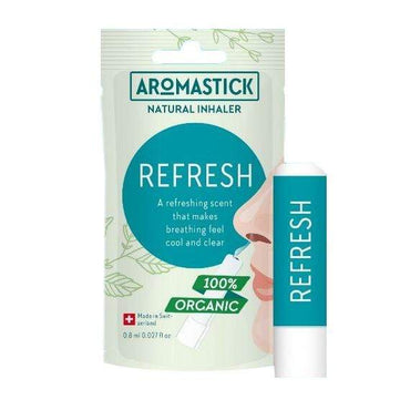 Inhalator Refresh (za osvježenje) AromaStick - Alternativa Webshop