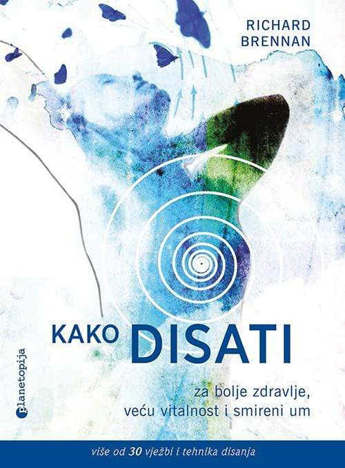 Kako disati - Alternativa Webshop