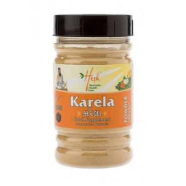 Karela Churna Hesh 100g - Alternativa Webshop