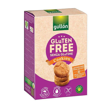 Keksi bez glutena Gullon 200g - Alternativa Webshop