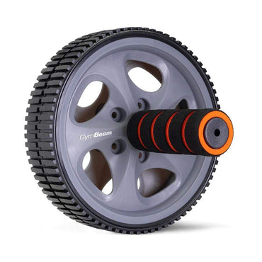 Kotač za vježbanje Ab Wheel GymBeam - Alternativa Webshop