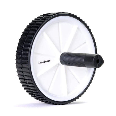 Kotač za vježbanje Double Ab Wheel GymBeam - Alternativa Webshop
