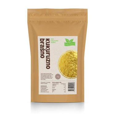 Kukuruzno brašno Only Nature 1kg - Alternativa Webshop