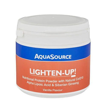 LightenUp vanilija Aquasource 200g