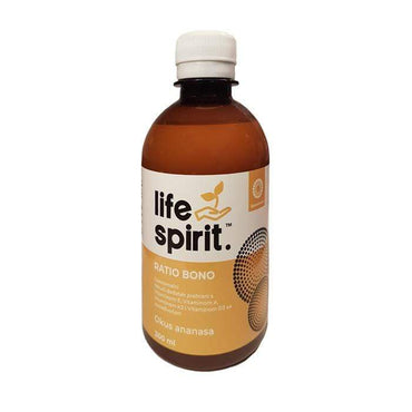 Liposomalni K2&D3 Ratio Bono Life Spirit 300 ml - Alternativa Webshop