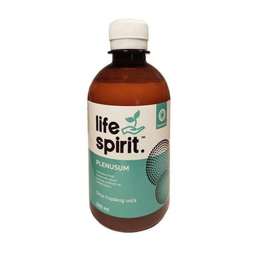 Liposomalni multivitamin za odrasle Plenesum Life Spirit 300 ml - Alternativa Webshop