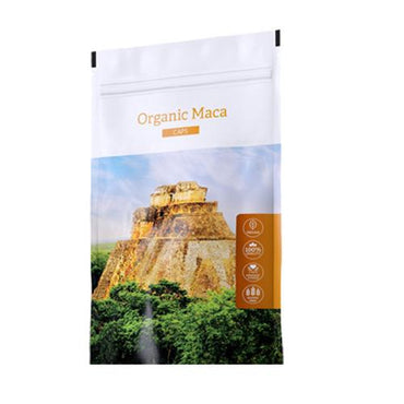Maca Organic Energy 100g - Alternativa Webshop