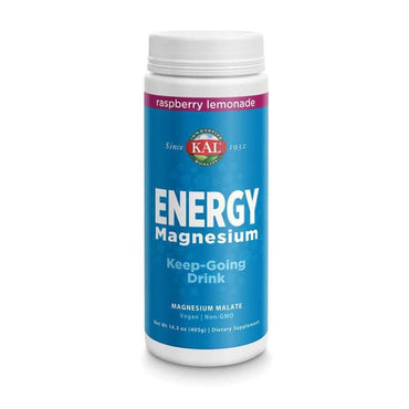 Magnesium ENERGY Kal 301g - Alternativa Webshop