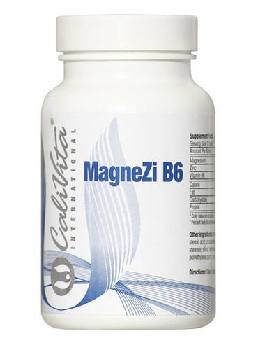 MagneZi B6 Calivita 90 tableta