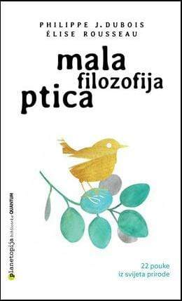 Mala filozofija ptica - Alternativa Webshop