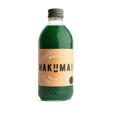 Matcha whole tea Hakuma 330ml - Alternativa Webshop