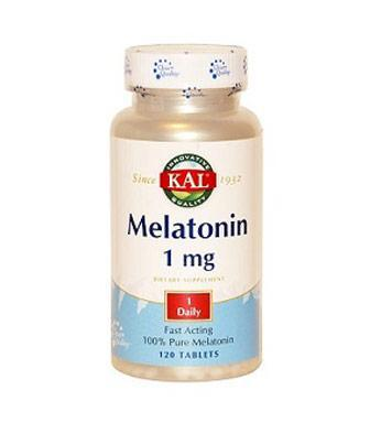 Melatonin Kal 120 tableta