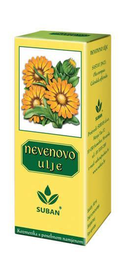 Nevenovo ulje Suban 60ml