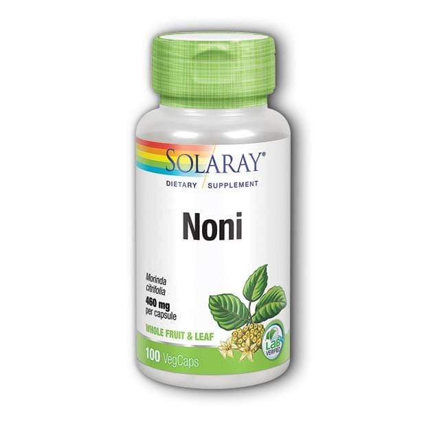 Noni Solaray 100 kapsula - Alternativa Webshop