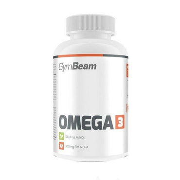 Omega 3 GymBeam 120 kapsula - Alternativa Webshop
