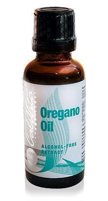 Oregano Oil Calivita 30ml
