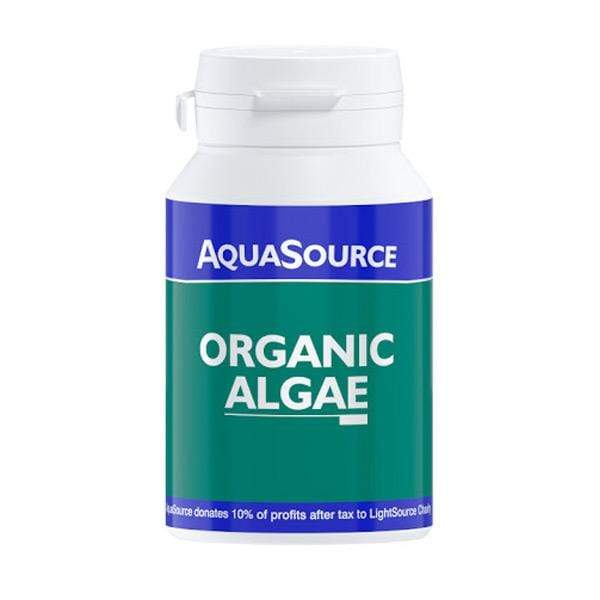Organic Afa alge Aquasource 120 kapsula - Alternativa Webshop