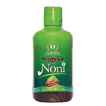 Organic Noni Calivita 946ml