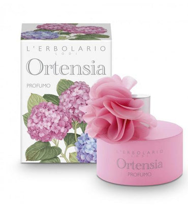 Ortensia EDP L'erbolario 50ml - Alternativa Webshop
