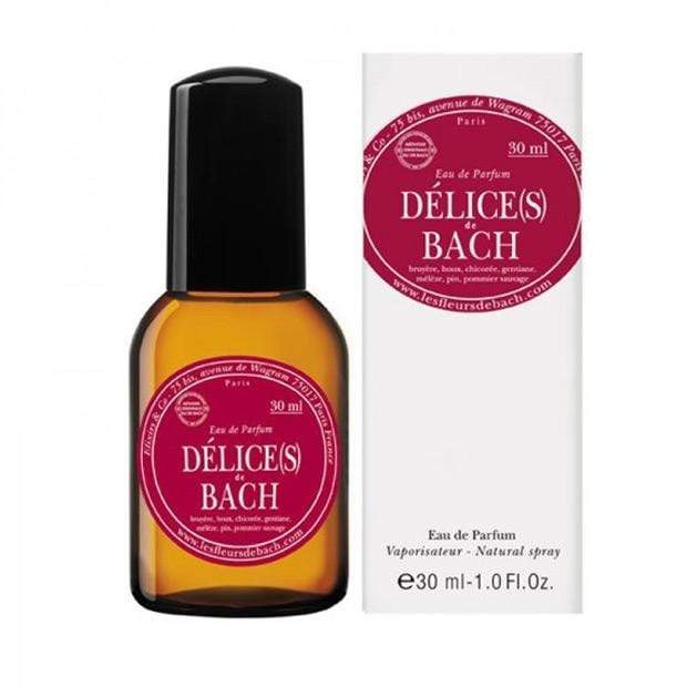 Parfem Delight Bachove kapi 30ml - Alternativa Webshop