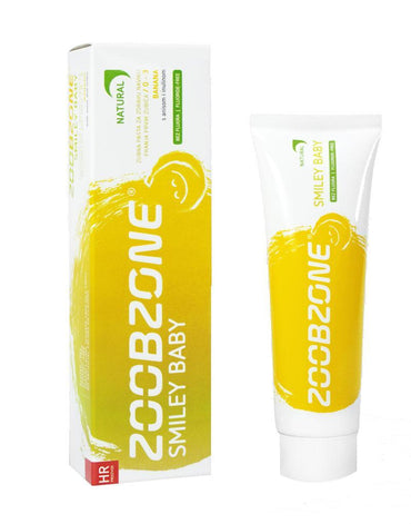 Pasta za zube Smiley Baby ZoobZone 50ml