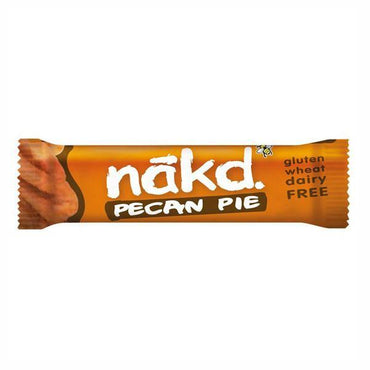 Pecan Pie Raw bar Nakd 35g