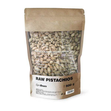 Pistacije GymBeam 500g - Alternativa Webshop