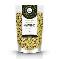 Pistacio jezgra Soul Food 250g - Alternativa Webshop